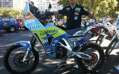 Rally Dakar 2011: Η αντίστροφη μέτρηση ξεκίνησε!