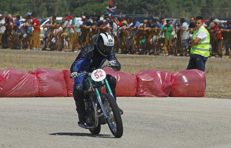 Μεγάλη επιτυχία στη διοργάνωση του 1ου Σιρκουί μοτοσυκλέτας και αυτοκινήτου