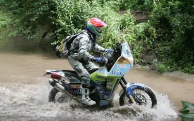Rally Dakar 2011 / Stage 1: Με στρατηγική και σταθερό ρυθμό
