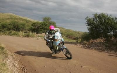 Rally Dakar 2011 / Stage 2: Άλμα θέσεων σε ένα σκονισμένο τοπίο