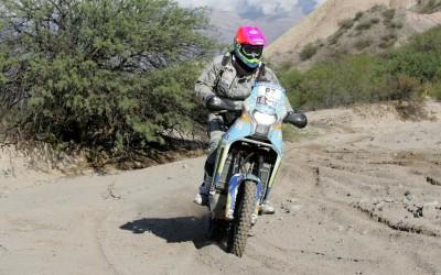 Rally Dakar 2011 / Stage 3: Το πραγματικό Dakar μόλις ξεκίνησε!