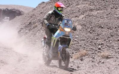 Rally Dakar 2011 / Stage 4: Πάθος, δύναμη και ένας τραυματισμός