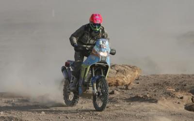 Rally Dakar 2011 / Stage 7: Ιστιοπλοΐα στην άμμο!