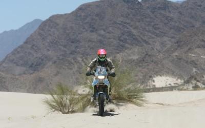 Rally Dakar 2011: Ο Θεός του Dakar