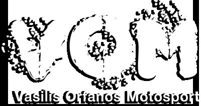 Βασίλης Ορφανός - Vasilis Orfanos