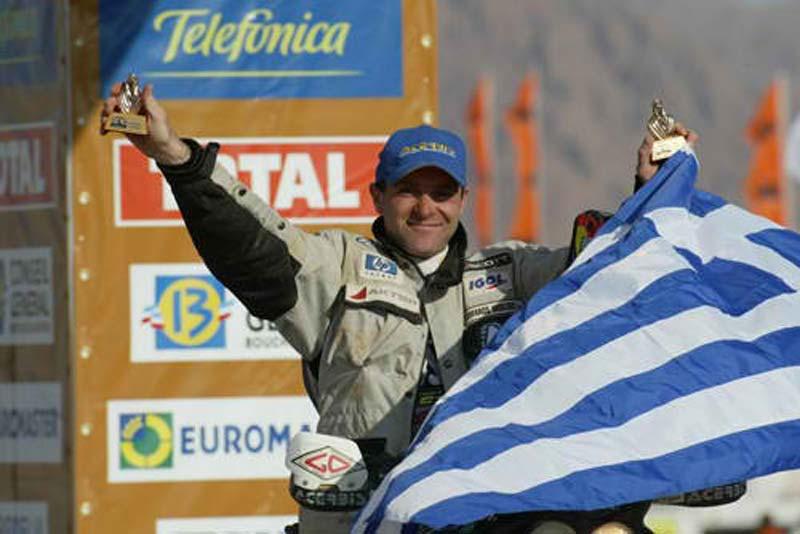 """Ο Βασίλης Ορφανός στο σεμινάριο της Forever Living Products, """"Welcome Success"""", στη Θεσσαλονίκη 20 Μαρτίου 2011"""
